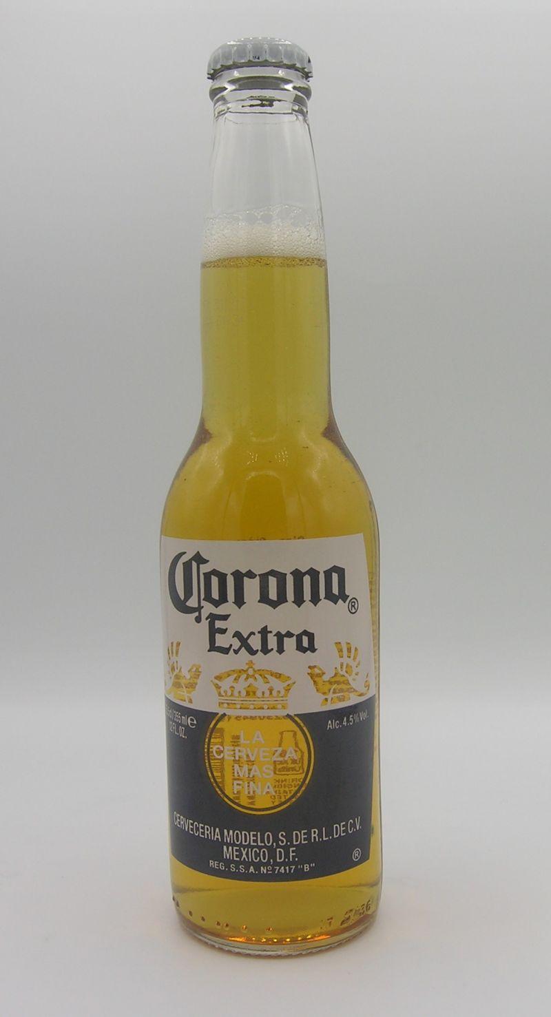 Bière Corona (35cl)