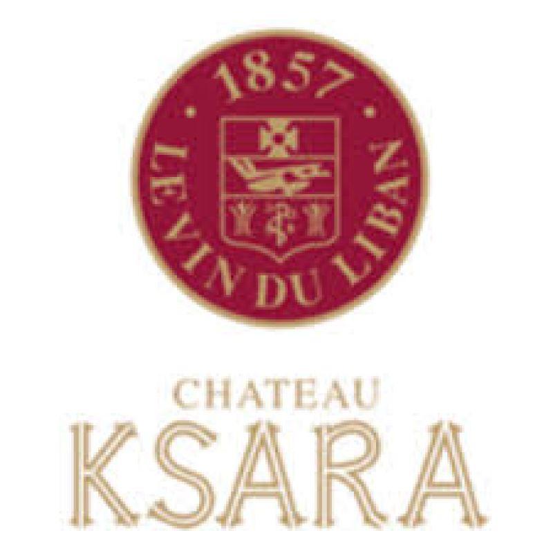 Ksara 37.5cl Rouge