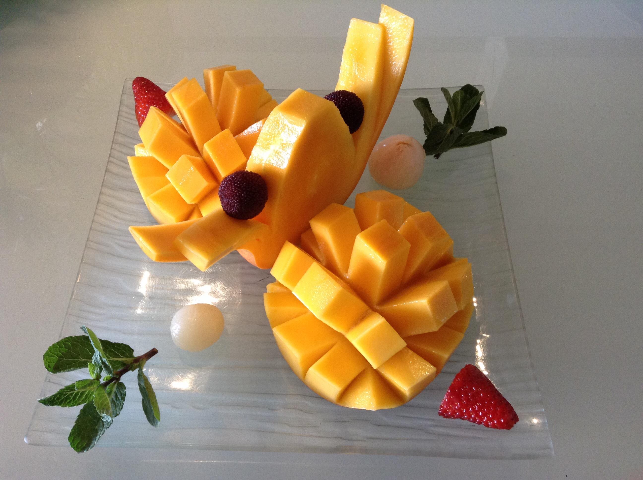 Mangue Fraiche