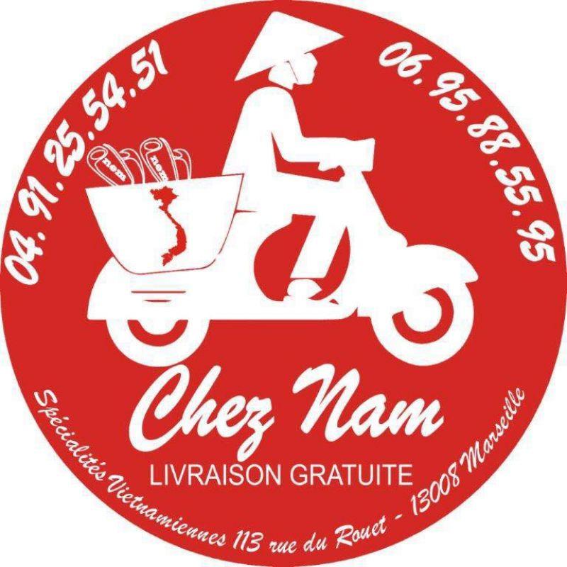 Chez  Nam ouvert Lundi de Pâques.